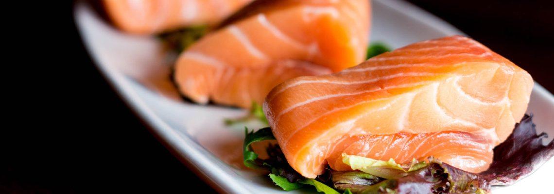 Lachs Vitamin D Lebensmittel